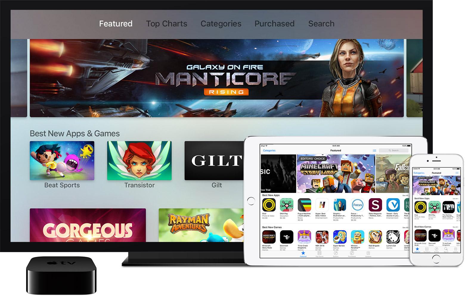 Apple компенсирует родителям подростков ущерб от приложений