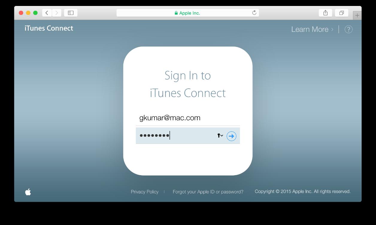Как авторизовать компьютер в iTunes?