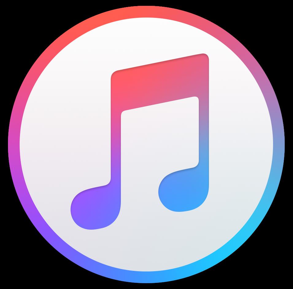 Как скинуть музыку на iPhone