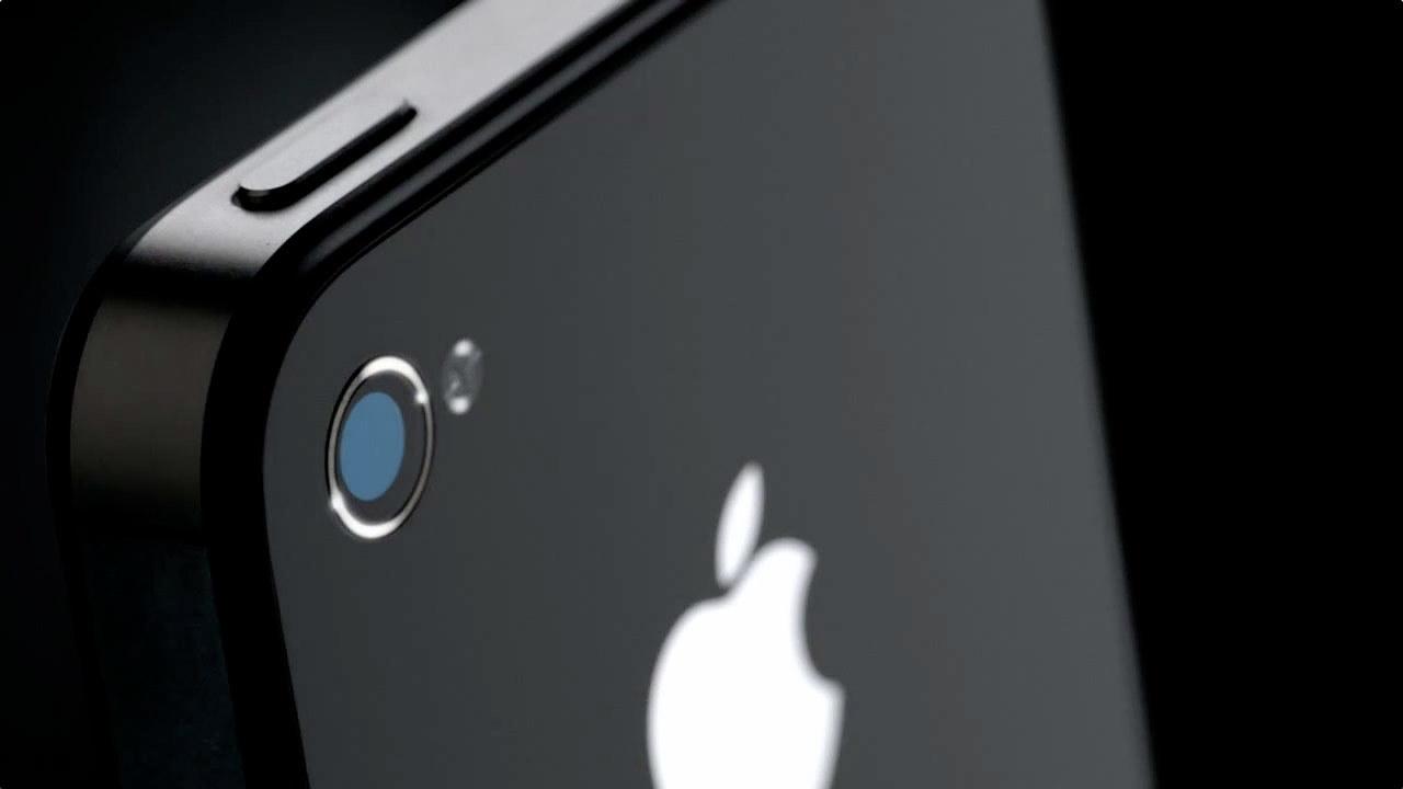 Как отвязать iPhone от Apple ID?