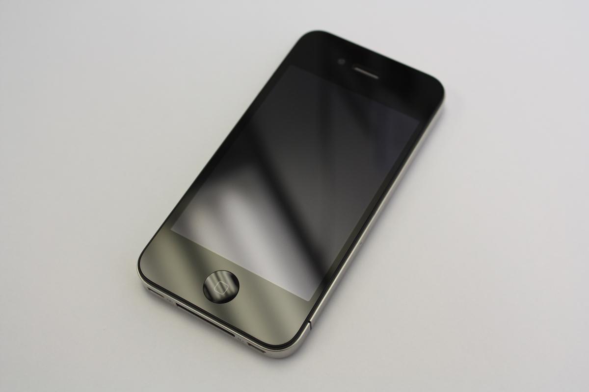 Как сбросить iPhone до заводских установок?