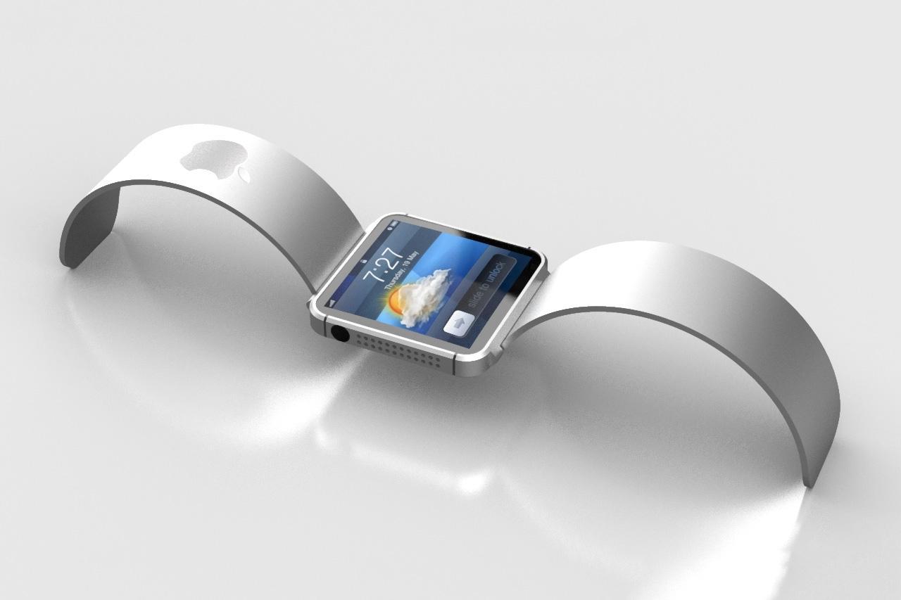 Apple выдали патент на iTime