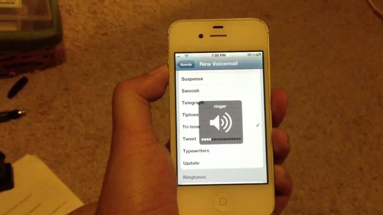 Что делать, если в айфоне пропал звук?