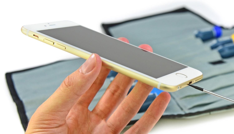 $250 – себестоимость iPhone 6 Plus