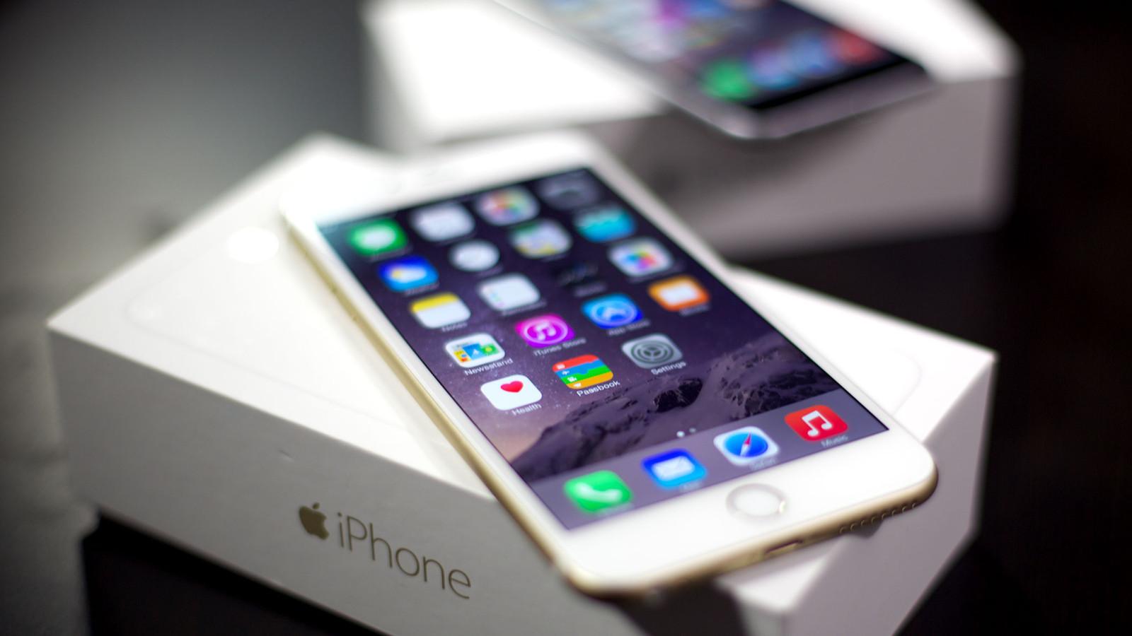 Озвучены европейские цены iPhone 6 и iPhone 6 Plus