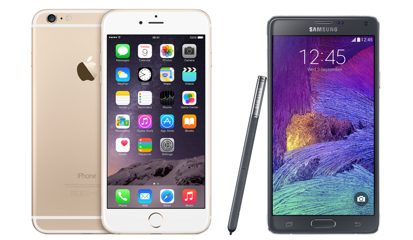 В Южной Корее iPhone 6 предпочли смартфону от Samsung