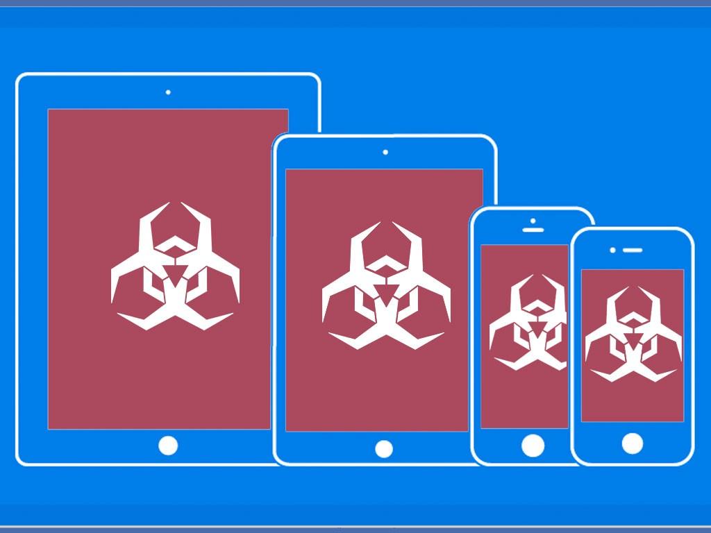 Apple сумела блокировать инфицированные приложения, но не сам WireLurker