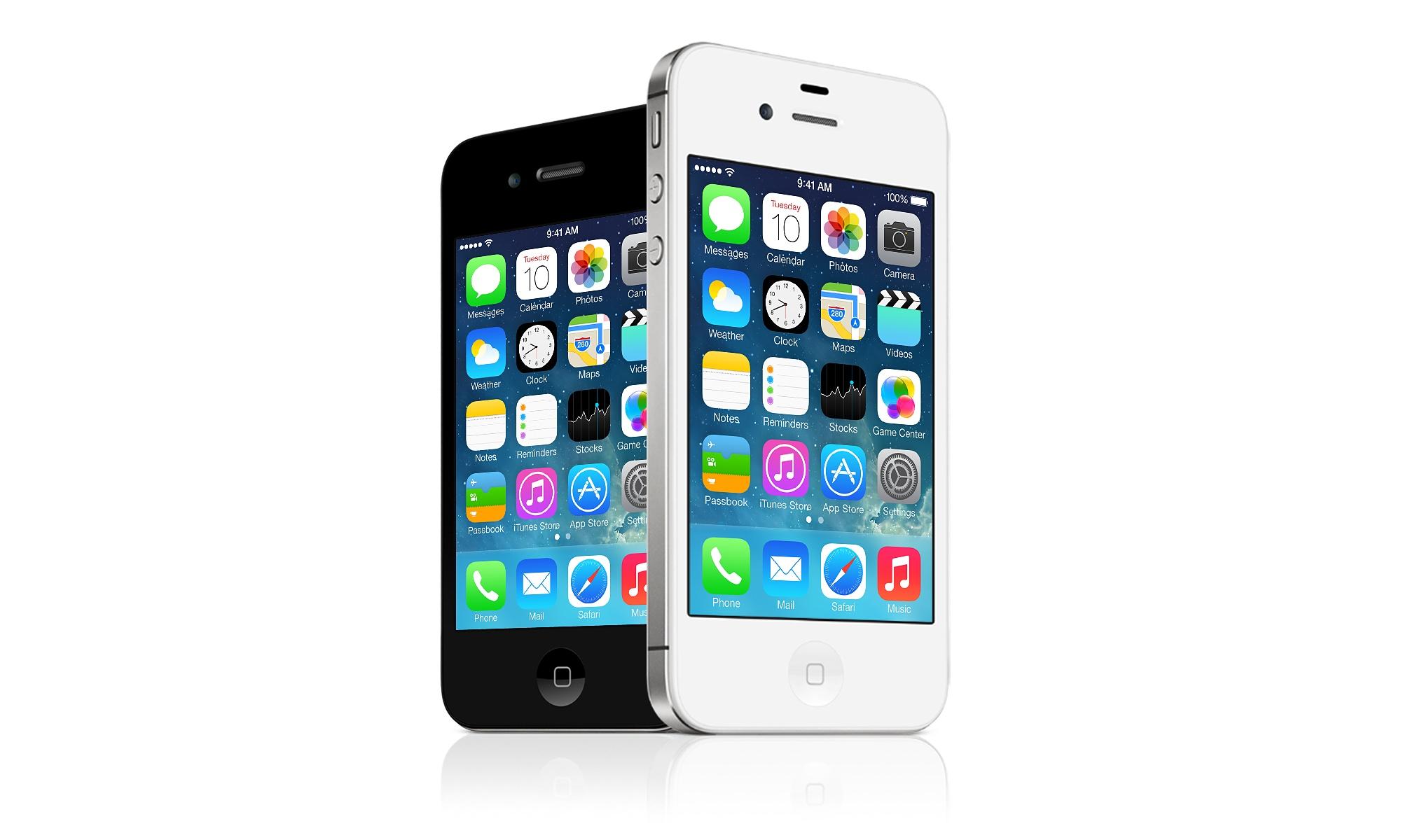 Разбор iPhone 4s: инструкция к действию