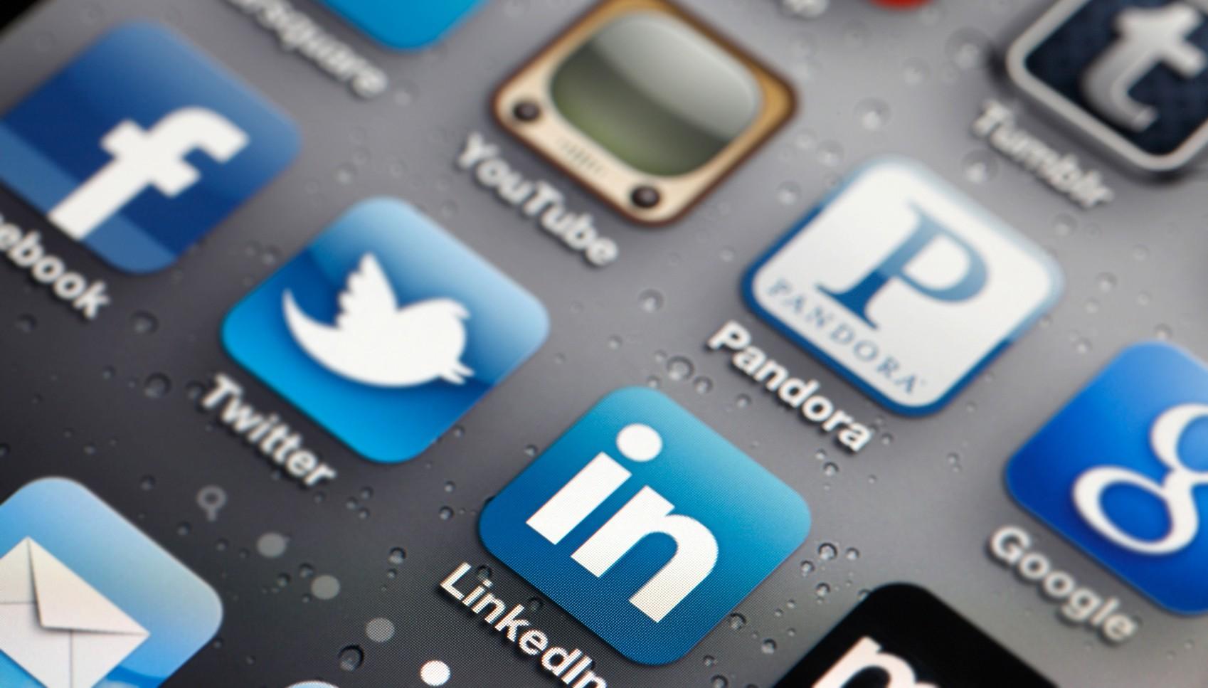 О специальной социальной сети для пользователей Apple