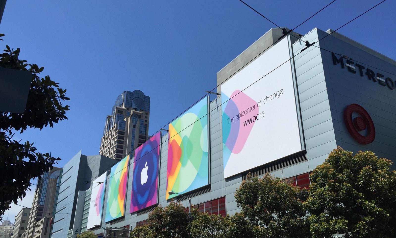 О 26-ой конференции Apple WWDC