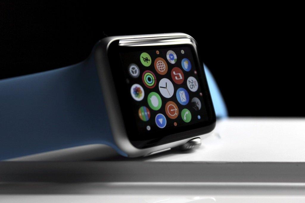 Россиянам не стоит рассчитывать на Apple Watch?