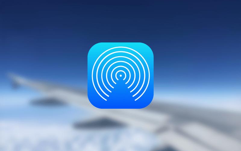 Как пользоваться и настроить AirDrop на iPhone, iPad, iPod touch