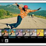 iMovie для платформы iPhone