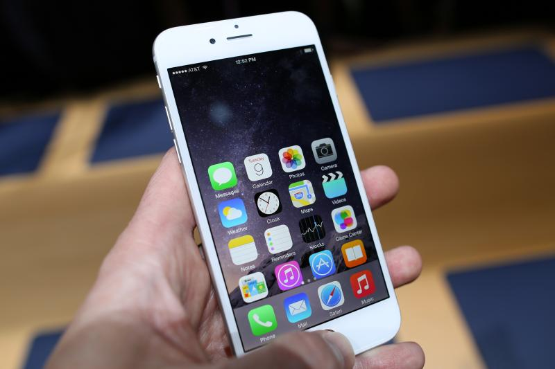 Что делать, если на iPhone не работает тачскрин