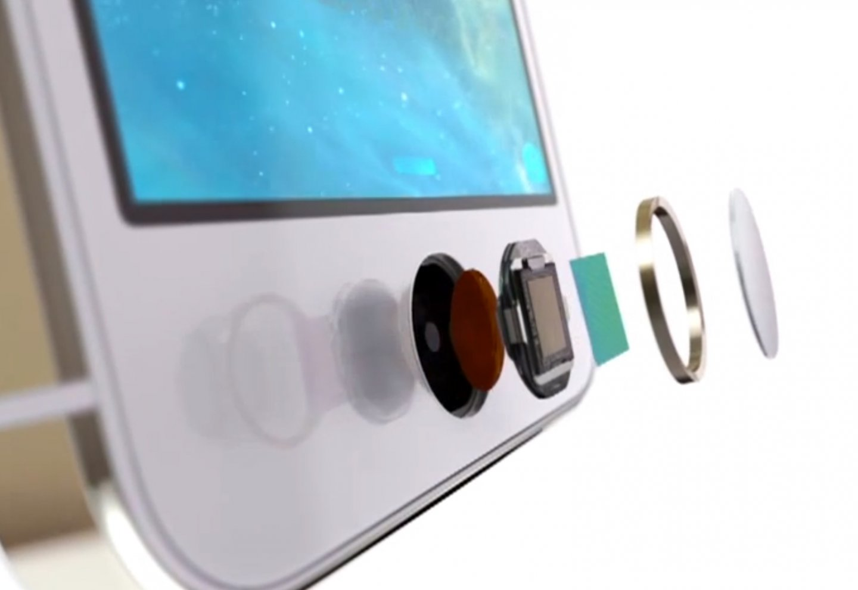 кнопка Home Apple