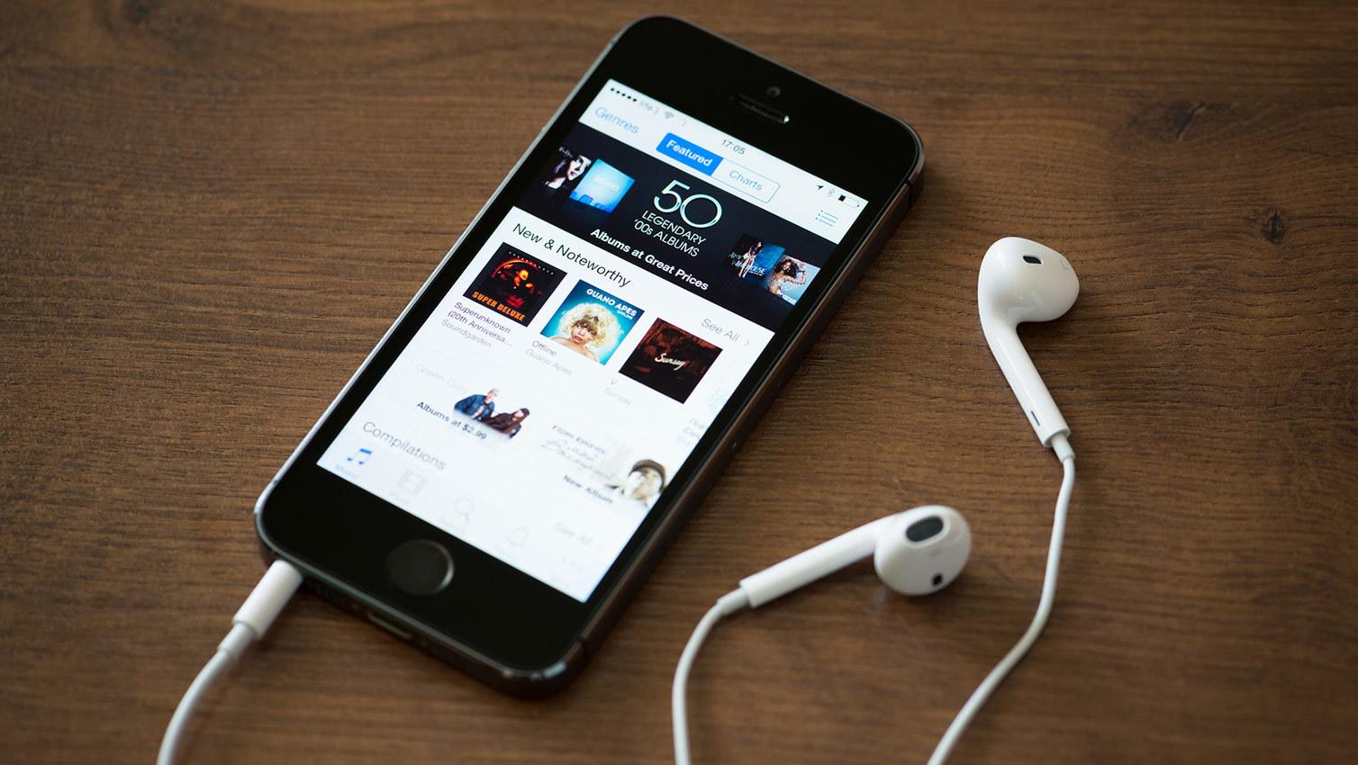 Как исправить ошибку подключения к iTunes