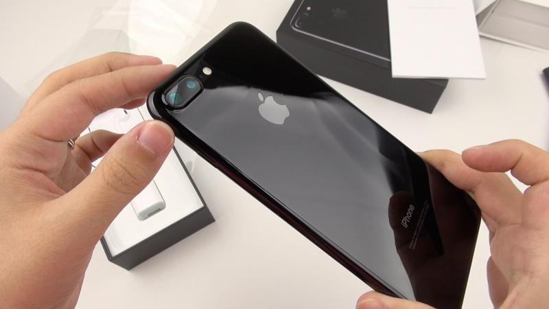 Новый iPhone